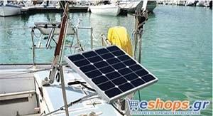 Φωτοβολταιϊκά για σκάφος- Φωτοβολταικό Σκάφους